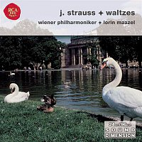 Lorin Maazel, Johann Strauss, Jr. – J. Strauss: Waltzes