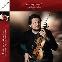 Andrej Kopac – Dela za violino