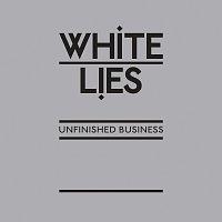 Přední strana obalu CD Unfinished Business [US Digital Version]