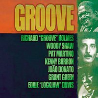 Různí interpreti – Giants Of Jazz: Groove