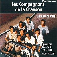 Les Compagnons De La Chanson – Le Bleu De L'été