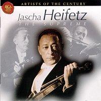 Jascha Heifetz – Artists Of The Century: Jascha Heifetz