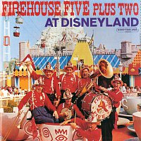 Firehouse Five Plus Two – At Disneyland