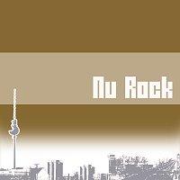 Přední strana obalu CD Nu Rock