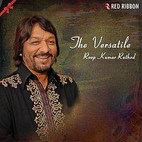 Roop Kumar Rathod, Ustad Sultan Khan, Pt. Bhawani Shankar – The Versatile- Roop Kumar Rathod