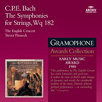 The English Concert, Trevor Pinnock – Bach, C.P.E.: The Symphonies for Strings