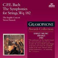 The English Concert, Trevor Pinnock – Bach, C.P.E.: The Symphonies for Strings