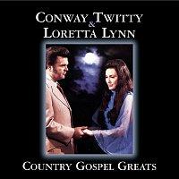 Conway Twitty, Loretta Lynn – Country Gospel Greats