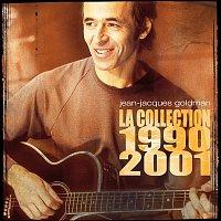 Jean-Jacques Goldman – La collection 1990 - 2001