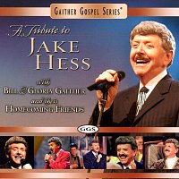 Jake Hess – Tribute To Jake Hess