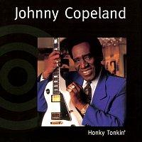 Johnny Copeland – Honky Tonkin'