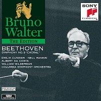 Bruno Walter, Ludwig van Beethoven, Columbia Symphony Orchestra – Beethoven: Symphony No.9