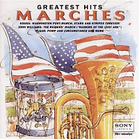 Gunther Schuller, The Incredible Columbia All Star Band, John Philip Sousa – Greatest Hits:  Marches