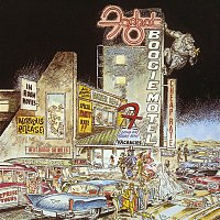 Foghat – Boogie Motel (Remastered)