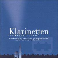 Klarinettenorchester Tirol – Klarinettenorchester Tirol