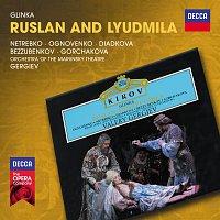 Anna Netrebko, Vladimir Ognovienko, Larissa Diadkova, Gennadi Bezzubenkov – Glinka: Ruslan and Lyudmila