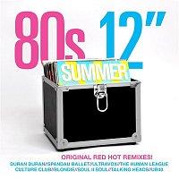 Various Artists.. – 80s 12'' Summer