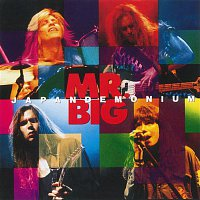Mr. Big – Japandemonium