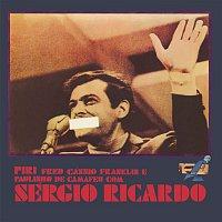 Sérgio Ricardo – Piri, Fred, Cássio, Franklin e Paulinho de Camafeu com Sérgio Ricardo