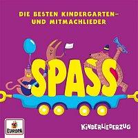 Lena, Felix & die Kita-Kids – Die besten Kindergarten- und Mitmachlieder, Vol. 4: Spasz