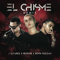Reykon – El Chisme (feat. J Alvarez & Kevin Roldan) [Remix]