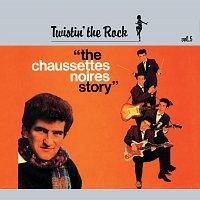 Les Chaussettes Noires – Twistin' The Rock Story / Vol 5