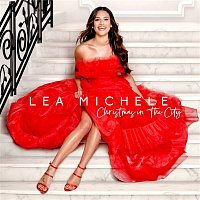 Lea Michele – Christmas in The City