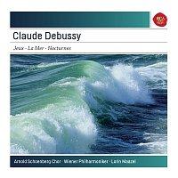 Lorin Maazel – Claude Debussy: La Mer, Jeux, Nocturnes