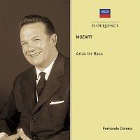 Fernando Corena, Orchestra dell'Accademia Nazionale di Santa Cecilia, Peter Maag – Mozart: Arias For Bass