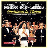 Diana Ross, Eddie Pola, George Wyle, Vjekoslav Sutej, Wiener Symphoniker, Gumpoldskirchner Spatzen – Christmas in Vienna
