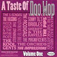 Různí interpreti – A Taste Of Doo Wop, Vol. 1