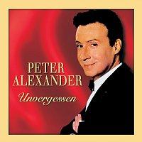 Peter Alexander – Unvergessen