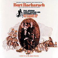 Burt Bacharach – Butch Cassidy And The Sundance Kid [Original Motion Picture Soundtrack]