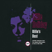 Billie Holiday – Billie's Best CD