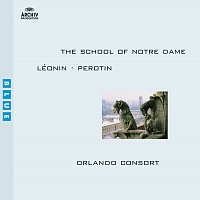 Orlando Consort – The School of Notre Dame