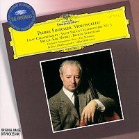 Lalo: Cello Concerto / Saint-Saens:Cello Concerto