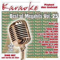 Karaokefun.cc VA – Best of Megahits Vol.25