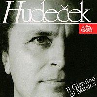 Václav Hudeček, Virtuosi di Praga – Il Giardino di Musica / Bach - Massenet - Dvořák - Smetana ... /