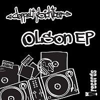 doppelt sichtbar – Olson EP