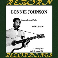 Lonnie Johnson – Complete Recorded Works (1925-1932), Vol. 6 1930-1931 (HD Remastered)