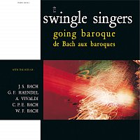 The Swingle Singers – Going Baroque