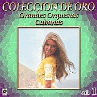 Různí interpreti – Colección De Oro: Grandes Orquestas Cubanas, Vol. 1