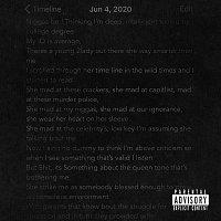 J. Cole – Snow On Tha Bluff