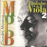 Paulinho Da Viola – Grandes mestres da MPB, Vol. 2