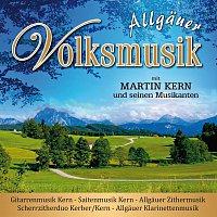 Gitarrenmusik Kern, Saitenmusik Kern, Allgauer Zithermusik, Kern – Allgauer Volksmusik mit Martin Kern und seinen Musikanten