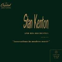 Stan Kenton – Innovations In Modern Music
