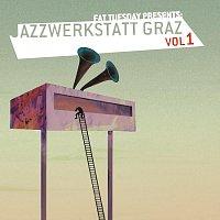 Různí interpreti – Fat Tuesday presents: Jazzwerkstatt Graz, Vol. 1
