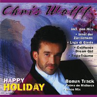Chris Wolff – Happy Holiday