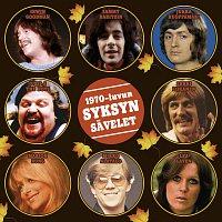 Různí interpreti – 1970-luvun Syksyn Savelet