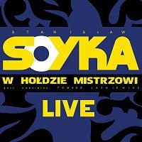 Stanislaw Soyka – Stanisław Soyka W Hołdzie Mistrzowi [Live]